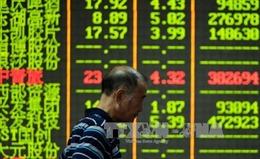 Thảm hoạ tái diễn trên thị trường chứng khoán Trung Quốc