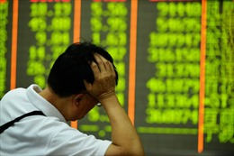 Mỹ bị ảnh hưởng khi kinh tế Trung Quốc suy yếu?