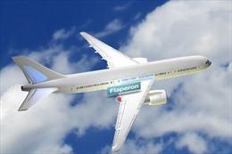 """Mảnh vỡ cho thấy MH370 rơi vì là """"máy bay ma""""?"""