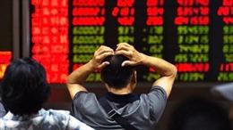 Các quỹ đầu cơ lớn quay lưng với Trung Quốc