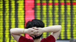 Kinh tế Trung Quốc trong cơn lốc chứng khoán