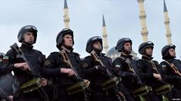 Nga tiêu diệt 8 tay súng liên quan IS tại Caucasus