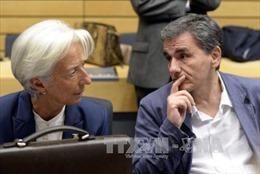 Khủng hoảng nợ công Hy Lạp: Thiếu dân chủ trong EU