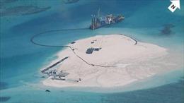 Quốc tế phê phán việc làm của Trung Quốc tại Biển Đông-Phần cuối