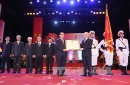 Tổng Bí thư dự Lễ Kỷ niệm 85 năm Tạp chí Cộng sản ra số đầu