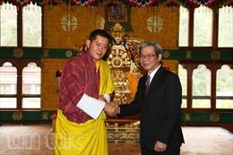 Tiềm năng hợp tác giữa Việt Nam với Bhutan và Nepal