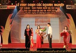 Generali Việt Nam tăng trưởng doanh thu hơn 200%