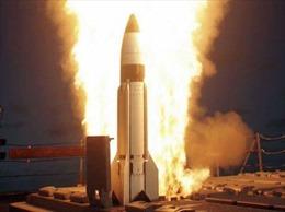Nhật Bản có thể cung cấp tên lửa cho quân đội Mỹ