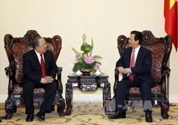 Myanmar sẽ sớm cấp phép cho BIDV