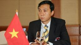 Chưa có cơ sở kết luận PCT Liên đoàn Bóng đá Trần Quốc Tuấn nhận hối lộ