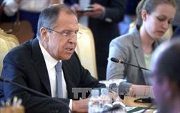 Nga coi ASEAN là đối tác quan trọng