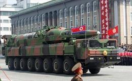 Triều Tiên dọa đáp trả cứng rắn với tập trận Mỹ-Hàn