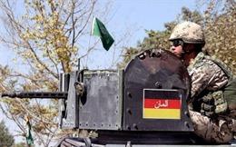 Các đơn vị quân đội Đức phải mượn nhau trang thiết bị