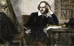 Giả thuyết Shakespeare phê thuốc khi sáng tác