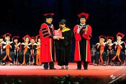 Sinh viên ĐH FPT tốt nghiệp có việc làm ngay