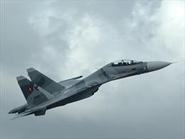 Nga bàn giao cặp máy bay Su-30MK2 thứ 3 cho Việt Nam