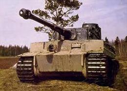 10 xe tăng uy lực nhất Thế chiến II-Phần cuối
