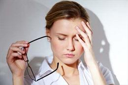 Khắc phục triệu chứng rối loạn tiền mãn kinh