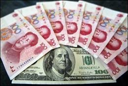 Mỹ hối thúc Trung Quốc định giá đồng NDT theo thị trường