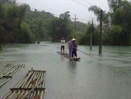 Điện Biên: Đường vành đai biên giới cần làm xong trước mùa mưa