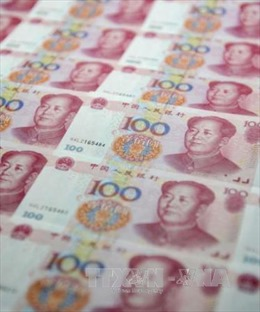 Trung Quốc lại tiếp tục phá giá đồng NDT