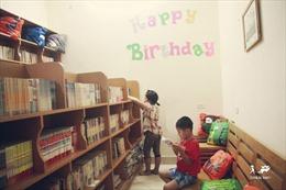 Khuyến khích thành lập thư viện tư nhân để phát triển văn hóa đọc
