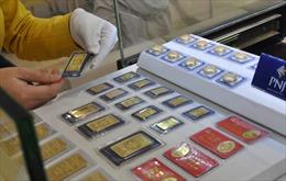 Giá vàng hạ nhanh sau khi chạm đỉnh 35 triệu đồng
