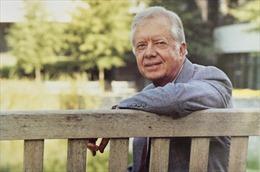 Cựu Tổng thống Mỹ Carter bị ung thư di căn