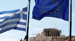Eurogroup thông qua gói cứu trợ tài chính thứ 3 cho Hy Lạp