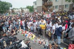 Mỹ dỡ bỏ tình trạng khẩn cấp tại thị trấn Ferguson