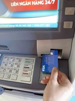 Dịch vụ thanh toán tiền điện đầu tiên qua ATM/POS