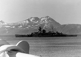 Cuộc chiến trên Biển Barents  - Kỳ 2