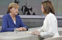 Quốc hội Đức phê chuẩn gói cứu trợ cho Hy Lạp