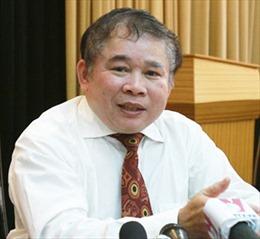 Thứ trưởng Bộ GD - ĐT Bùi Văn Ga: Bộ đã tính toán trước