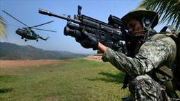 Quân đội Peru được phép bắn hạ máy bay chở ma túy
