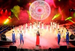 Tưng bừng ngày hội âm nhạc Hà Nội mùa thu 2015