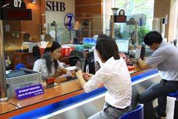 SHB hỗ trợ doanh nghiệp nhỏ với lãi suất ưu đãi