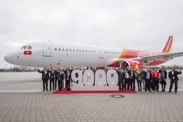 Vietjet Airlines thuộc Top 3 fanpage hàng không tăng trưởng tốt nhất thế giới