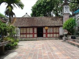 Ngôi chùa Đồng Kỵ nuôi giấu cán bộ cách mạng