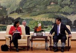 Mỹ cử Cố vấn An ninh Quốc gia tới Trung Quốc