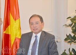 Ngoại giao Việt Nam đóng góp vào thắng lợi chung của dân tộc