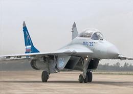 Nga có thể bán MiG-35 cho Việt Nam