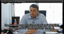 """""""Mỹ đang câu kết với tài phiệt Nga lật đổ Tổng thống Putin"""""""