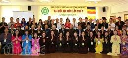 Nơi nuôi dưỡng tinh thần nhân văn cho người Việt tại Séc
