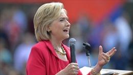 Mỹ công bố 7.000 trang thư điện tử của bà Hillary Clinton