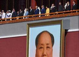 Chủ tịch nước tham dự Lễ kỷ niệm chiến thắng phát xít tại Bắc Kinh