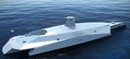 Hé lộ về tàu chiến tương lai của Hải quân Anh