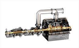 GE cung cấp tua bin hơi hiệu suất cao