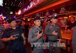 Nạn nhân người Việt trong vụ đánh bom ở Bangkok về nước