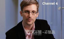 Cựu nhân viên tình báo Mỹ E.Snowden xin gia hạn tạm trú tại Nga thêm 3 năm